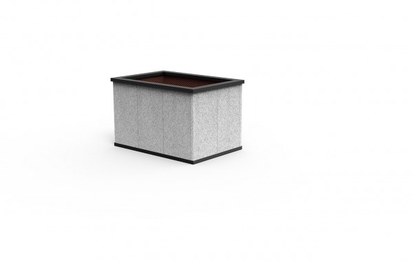 Hochbeet Granit